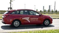 Nové vozy Hyundai i30 kombi