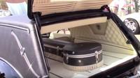 Jaguar E-Type Hearse