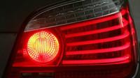zadní světlomet BMW