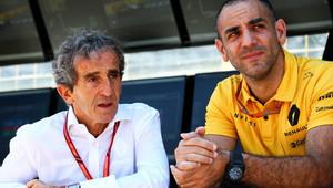Prost o cestě Renaultu. Kdy bude francouzská automobilka vyhrávat? - anotační obrázek