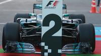 Valtteri Bottas po závodě v Baku