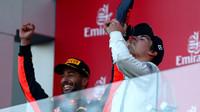 Daniel Ricciardo a jeho