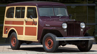 Willys Jeep Station Wagon