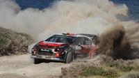 Citroën C3 WRC dostal po Sardinii homologaci pro nové díly