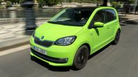 Ilustrační foto (laciné evropské auto představuje v mladoboleslavské nabídce model Škoda Citigo)