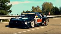 Tatra Ecorra Sport V8