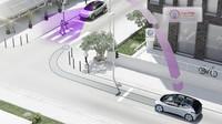 První modely Volkswagen budou vybaveny technologií pWLAN vroce 2019