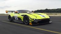 Aston Martin představil limitovanou edici Vulcan AMR Pro čítající pouze 24 kusů