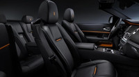 Rolls Royce představil v Goodwoodu limitovanou edici Black Badge pro svůj kabriolet Dawn