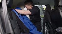 Šest rychlých rad, jak udržet interiér vozu čistý