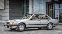 Opel Commodore C byl nabízen v letech 1977 a 1982