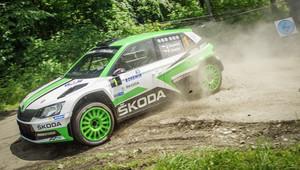 Rally Bohemia přeje divákům bezpečné sportovní zážitky - anotační obrázek