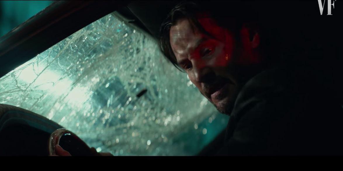 Keanu Reeves patří k nejlepším řidičům mezi herci z Hollywoodu