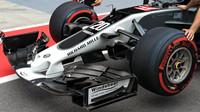 Haas v Británii znovu otestuje jiné brzdy, Brembo je v případě Grosjeana skeptické