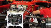 FOTO: Páteční tréninky odhalily další technické detaily vozů F1