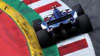 Sauber ruší plánovanou spoluprácí s Hondou, budou jej pohánět jiné motory - anotační foto