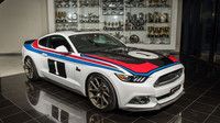 Ford Mustang GT Supercharged