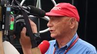 Niki Lauda v Rakousku