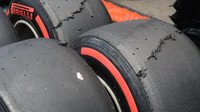 Příprava pneumatik Pirelli na kvalifikaci v Rakousku