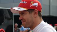 Vettela v Malajsii stíhal jeden problém za druhým