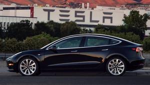 Tesla řeší nový problém. Co tentokrát komplikuje dodávky Modelu 3? - anotační obrázek