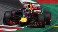 Daniel Ricciardo s Red Bullem RB13