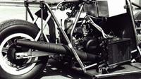 Sklo Union Yamaha 350