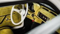 Unikátní Fiat 126p Maluch