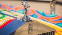 Rolls-Royce Phantom V zpěváka Johna Lennona