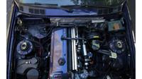 Dokonalý Sleeper: BMW e30 Kombi ukrývá motor z BMW M3