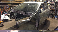 Toyota PriusSRT8 dostala upravený osmiválec o výkonu 1000 koní