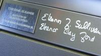"""""""Pravá Eleanor"""". Jedinečný Shelby GT500 patřil Eleanor Fordové"""