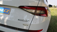 Pohon Škoda 4x4. Výhody, funkce, zájem zákazníků - anotační foto