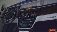 Snímky nové generace vozu Rolls-Royce Phantom