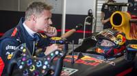 David Coulthard v rozhovoru se Sebastienem Ogierem