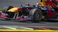 Sébastien Ogier dostává možnost si vyzkoušet Red Bull RB7