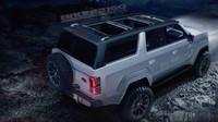 Jedna z možných podob nového Ford Bronco