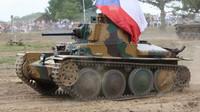 Tank LT 38