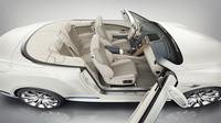 Bentley Galene edition