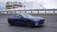 Nový Ford Mustang 2018 GT zvládne 0-100km/h pod 4 sekundy!