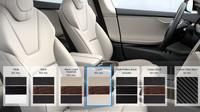 Automobilka Tesla zrušila možnost objednat si sedadla v klasické kůži, nahradila jí kůže umělá
