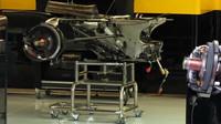 Brawn vysvětluje, proč F1 uvažuje o standardizaci převodovek, brzdových systémů či zavěšení - anotační foto