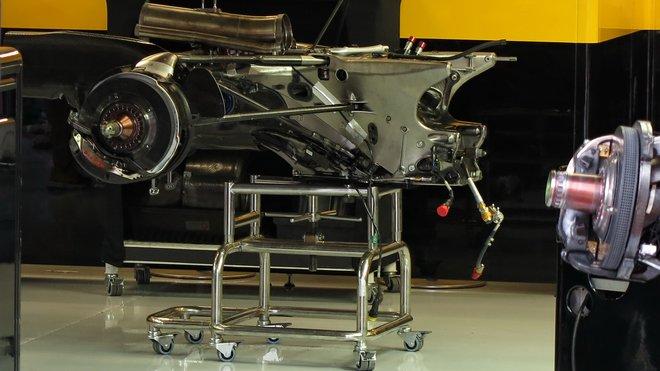 Převodovka Renaultu