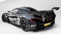Extrémní silniční verze McLaren P1 GTR Road od Lanzante
