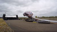 Takto se Jaguar E-Pace připravoval na svůj rekordní skok
