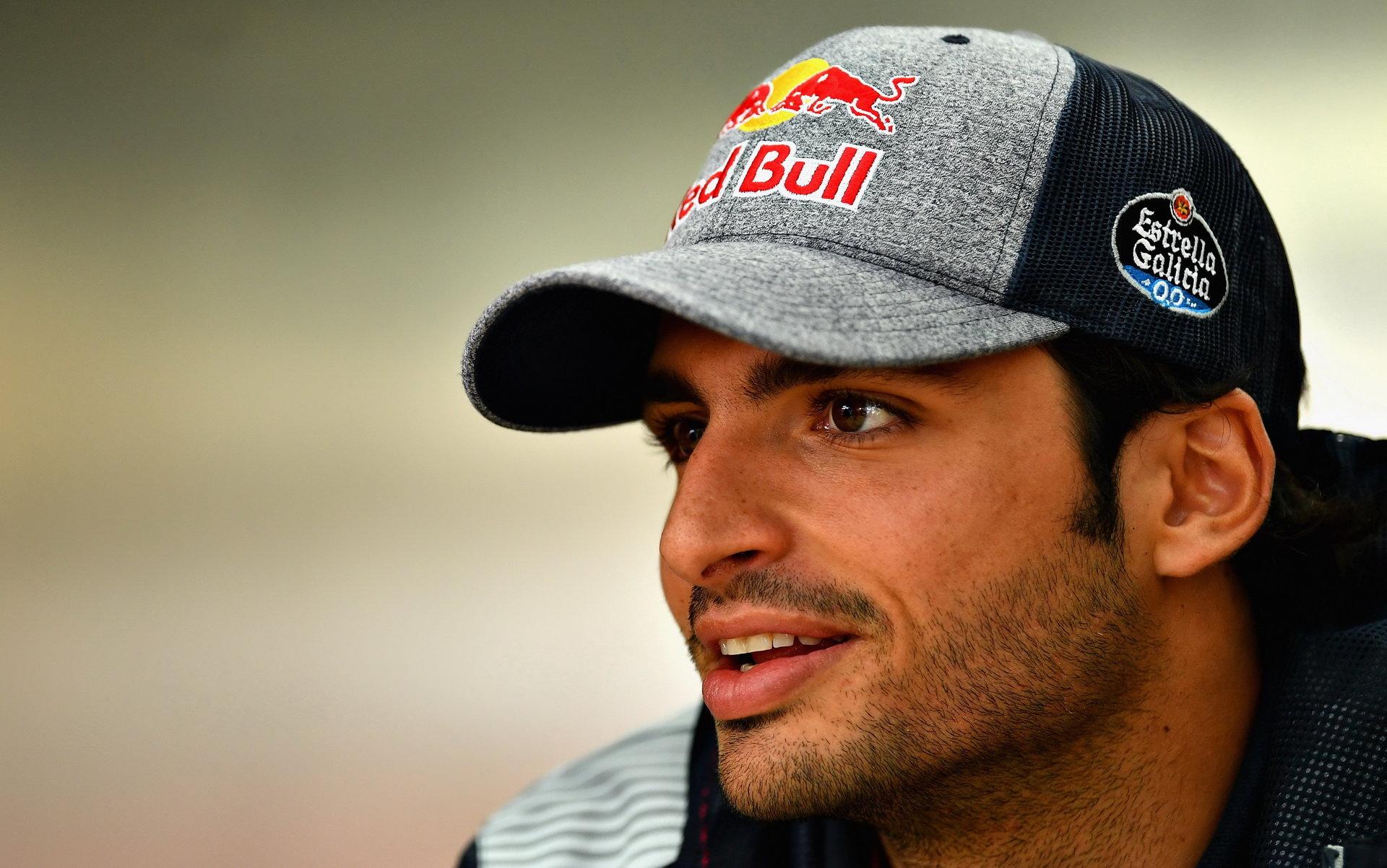 Carlos Sainz  může odstartovat sérii změn