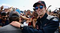 Daniil Kvjat se po angažmá u Ferrari v roli vývojového jezdce vrací do rodiny Red Bullu