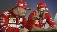 Uvidíme Räikkönena a Vettela pod jednou střechou i příští rok?