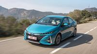 Toyota Prius se stala pro mnohé symbolem hybridních vozidel