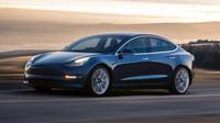 Dovoz do Evropy a 6000 Modelů 3 týdně? Musk prozradil novinky v Gigafactory - anotační foto